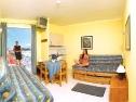 Aparthotel Del Mar camera