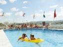 Aparthotel Del Mar piscina