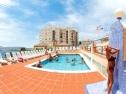 Aparthotel Don Pepe piscina