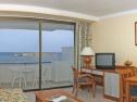 Aparthotel Jabeque camera