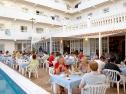 Aparthotel Lux Mar esterno