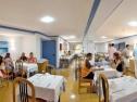 Aparthotel Lux Mar ristorante