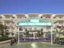 Aparthotel Monterrey ingresso