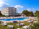 Aparthotel Monterrey piscina