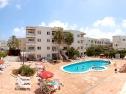 Appartamenti Atzarò piscina