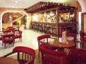 Appartamenti Calas de Ibiza bar