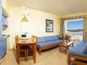 Appartamenti Calas de Ibiza camera