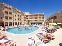 Appartamenti Calas de Ibiza piscina