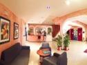 Appartamenti Calas de Ibiza reception