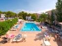 Appartamenti Club Maritim piscina