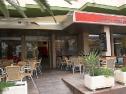 Appartamenti Confort Plaza cafeteria