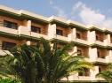 Appartamenti Confort Plaza esterno