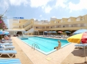 Appartamenti Dausol piscina