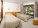 Appartamenti Ebano camera