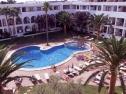 Appartamenti Ebano piscina
