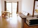 Appartamenti Es Canto Bossa interno