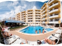 Appartamenti Llevant piscina