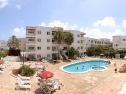 Appartamenti Playa Grande esterno