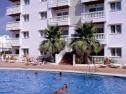 Appartamenti Playa Grande piscina