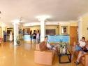 Appartamenti Playa Grande reception