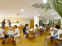 Appartamenti Playa Sol I ristorante