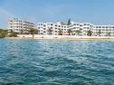 Appartamenti Playa Sol II esterno