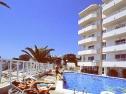 Appartamenti Playa Sol II piscina