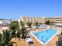Appartamenti Sol Post piscina