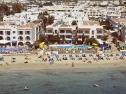 Appartamenti Tur Palas spiaggia