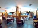 Hostal Torres bar