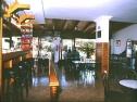 Hotel Club Bossa Park bar