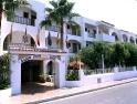 Hotel Club Bossa Park ingresso