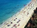 Hotel Club Bossa Park spiaggia
