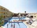 Hotel Club Cala Tarida piscina