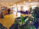 Hotel Club Cala Tarida reception
