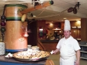 Hotel Club Cala Tarida ristorante