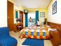 Hotel Club La Noria camera