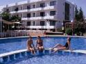 Hotel Club La Noria piscina