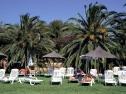 Hotel Club La Noria solarium