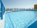 Hotel Don Quijote piscina