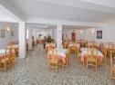 Hotel Don Quijote ristorante