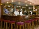Hotel Marco Polo II bar