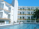 Hotel Marco Polo II piscina