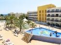 Hotel Mare Nostrum piscina