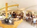 Hotel Maritimo buffet