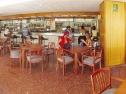 Hotel Piscis Park bar
