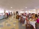 Hotel Piscis Park ristorante