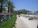 Hotel Playa Real spiaggia