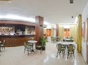 Hotel Tropical bar