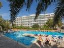 Hotel Tropical esterno